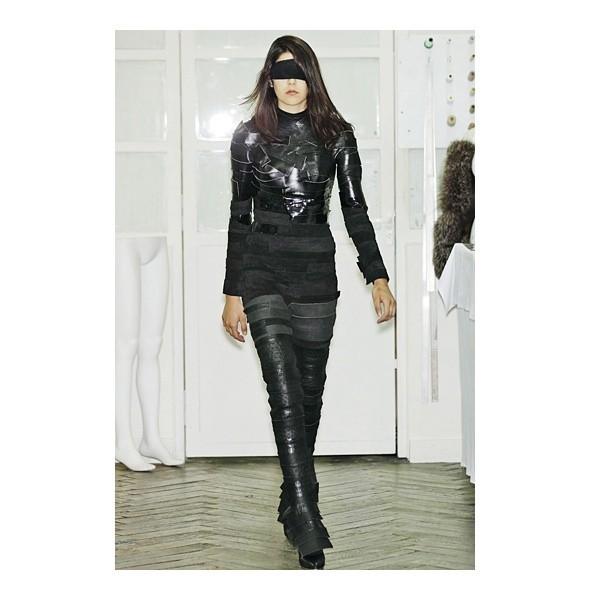 Показы Haute Couture FW 2010. Изображение № 86.