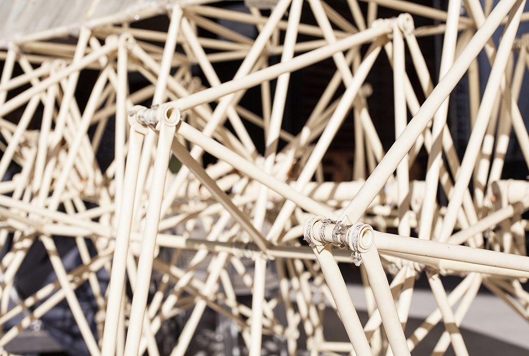 «Я хочу быть, как Бог»: Зачем Тео Янсен создаёт новые формы жизни. Изображение № 6.