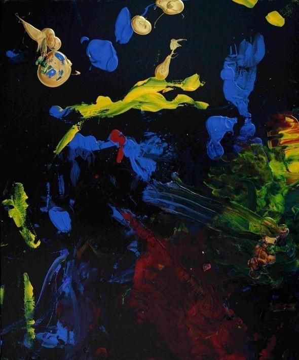 Космический прыжок. Изображение № 22.