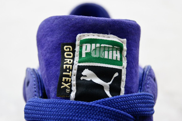 SHADOW SOCIETY X PUMA STATES (GORE-TEX). Изображение № 4.