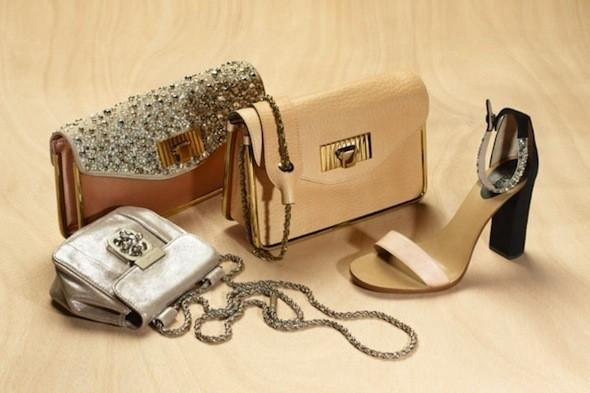 Изображение 15. Лукбуки: Chanel, Chloe, Kenzo и Tod's.. Изображение № 15.