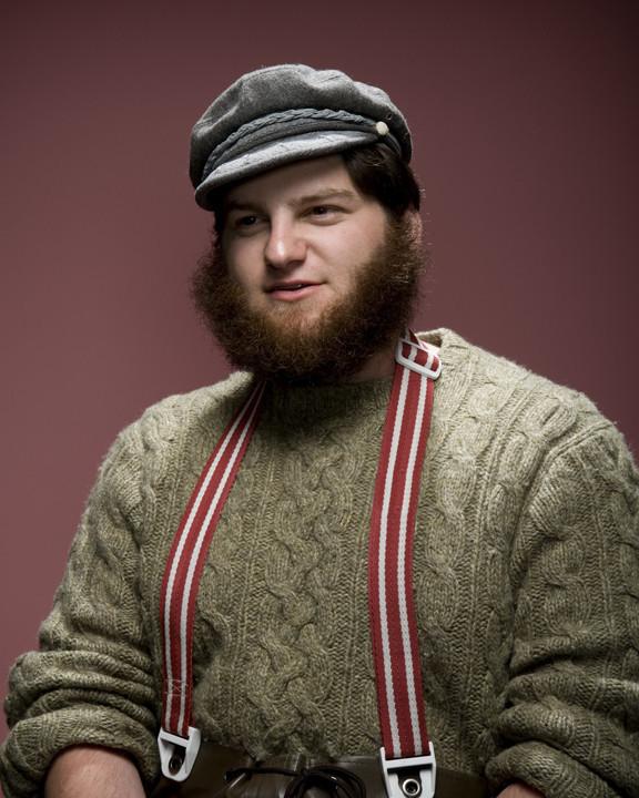 Лучшая борода в мире. Изображение № 25.