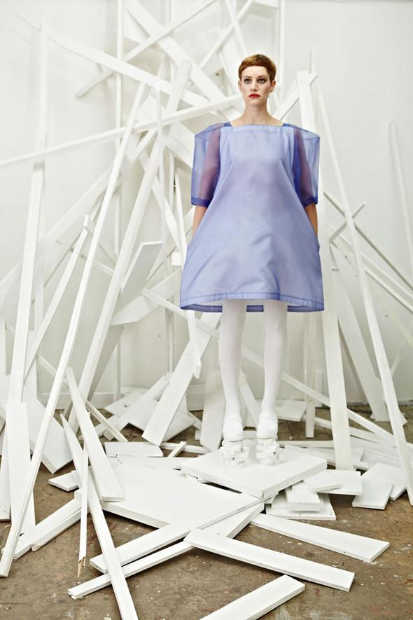 Берлинская сцена: Дизайнеры одежды. Изображение №58.