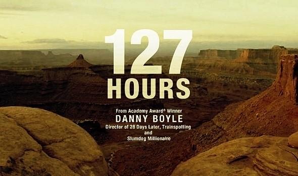 Изображение 5. Премьера: «127 часов».. Изображение № 1.