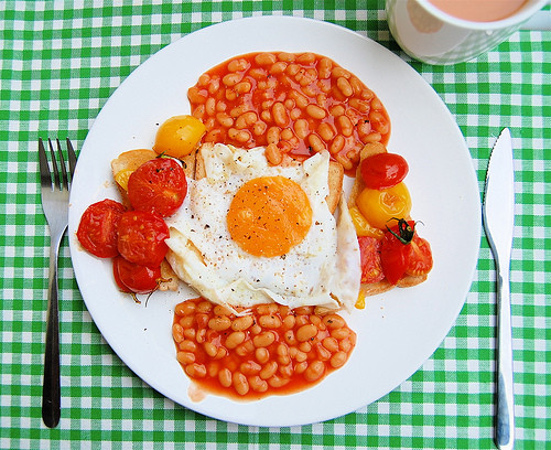 Завтраки отBowhaus. Изображение № 6.