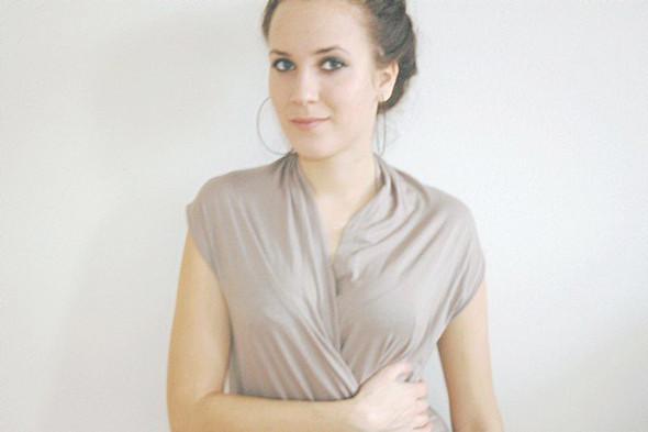 Девушка Буковски. Изображение № 19.