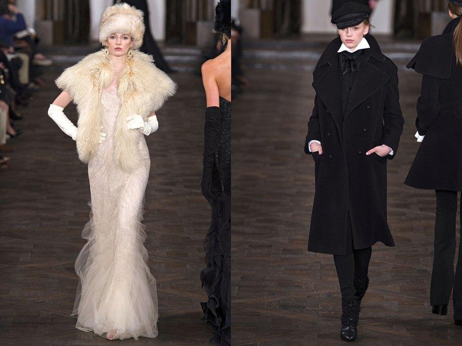 Неделя моды  в Нью-Йорке: Финал. Изображение № 11.