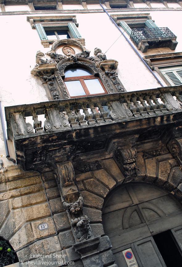 Верона. Италия. Изображение № 23.
