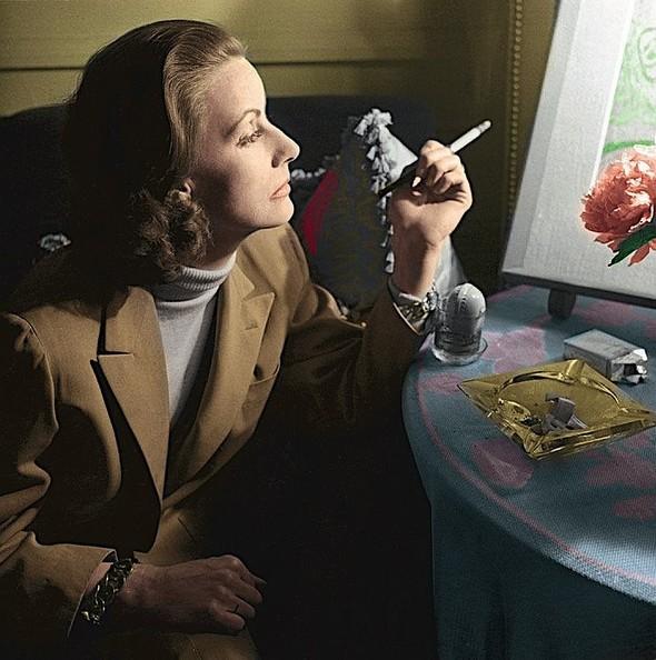 Cecil Beaton. Изображение № 117.