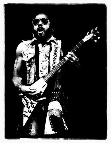 Изображение 34. Эми Барвэлл: рок-н-фото.. Изображение № 14.