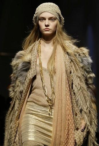 Milan Fashion Week. Вопрос цвета. Изображение № 1.