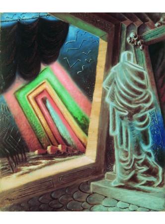 Гид по сюрреализму. Изображение №30.