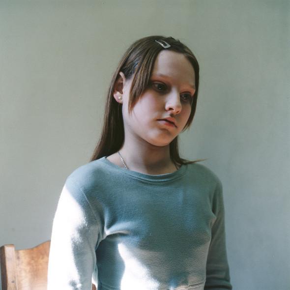 Photographer Hellen van Meene. Изображение № 29.