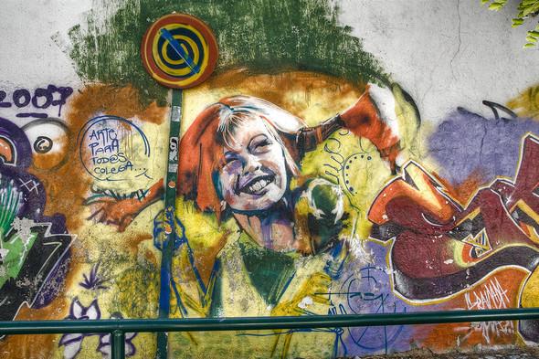 Граффити andaluz. Изображение № 5.