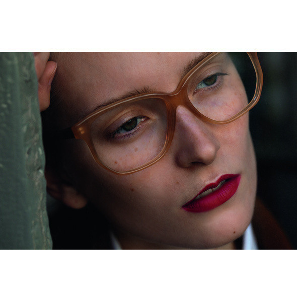 Изображение 2. Лукбук: очки Lunettes.. Изображение № 2.