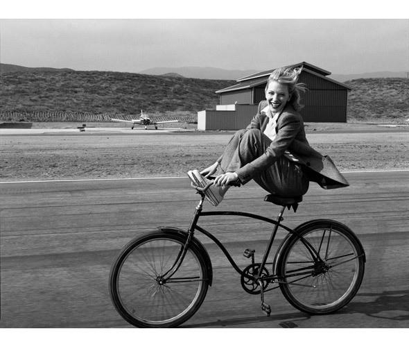 Кейт Бланшетт. Изображение № 60.