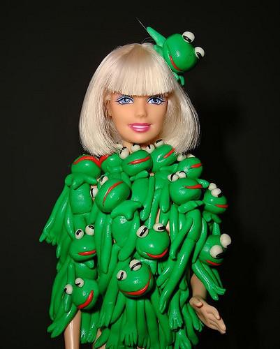Кукольный дизайнер из Пекина. Изображение № 29.