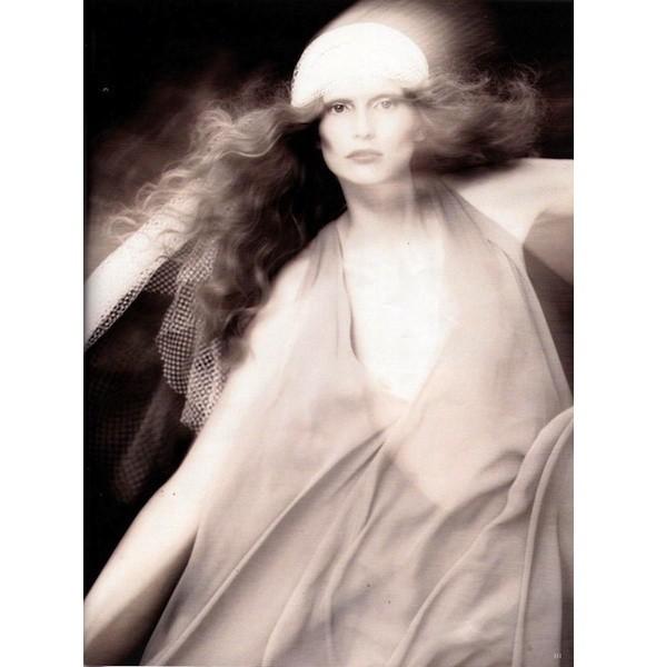 5 новых съемок: Amica, Elle, Harper's Bazaar, Vogue. Изображение № 43.