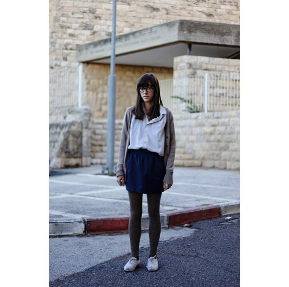 City Looks: Тель-Авив. Изображение № 7.