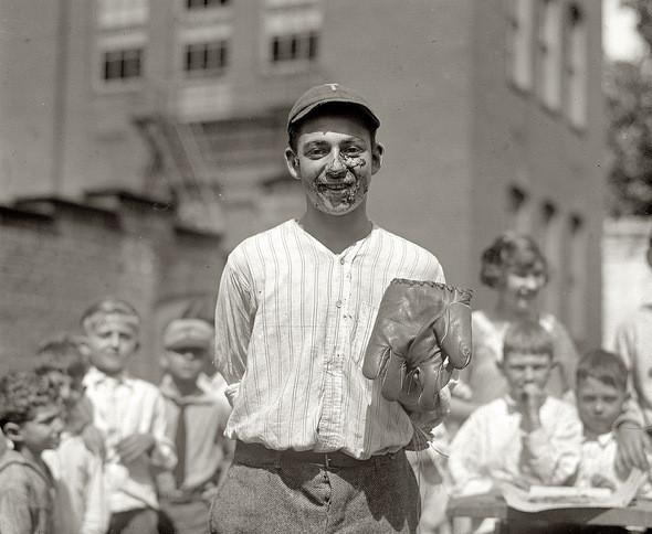 Изображение 25. Sports in USA 1899-1937 years.. Изображение № 25.