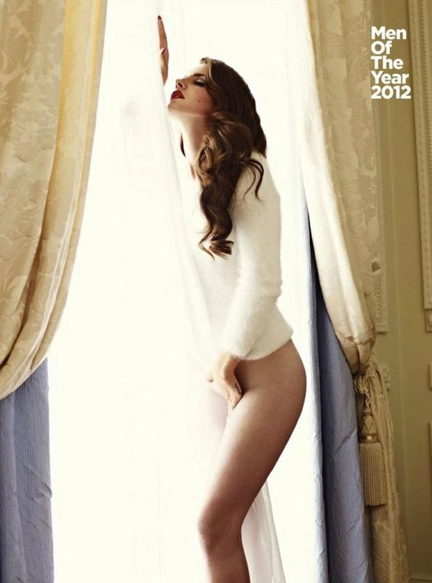 Lana Del Rey - женщина года. Изображение № 11.