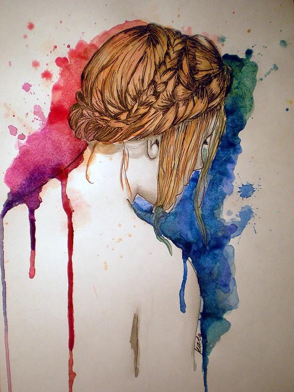 My watercolors. Изображение № 6.