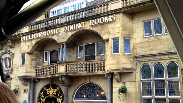 Один из любимых ресторанов Джона Леннона. Изображение № 24.