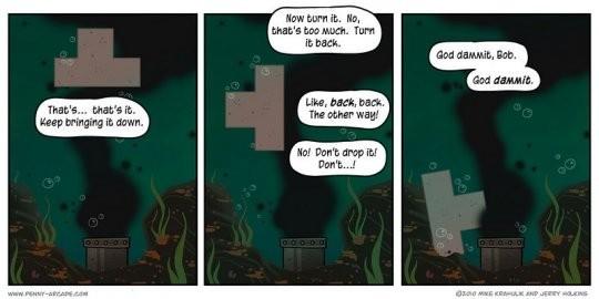BP by Internet. Изображение № 3.