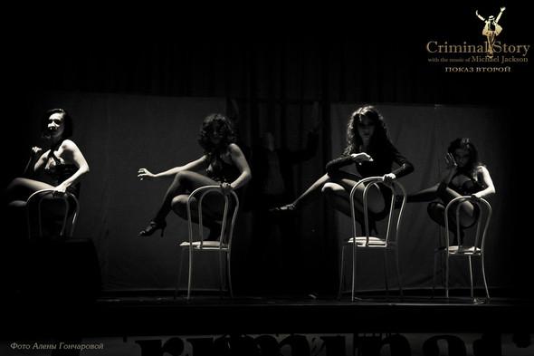MJGeneration (Танцевальный Коллектив в стиле Майкла Джексона). Изображение № 7.
