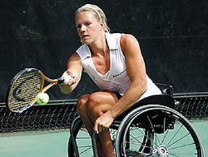 Paralympic Games. Изображение № 4.