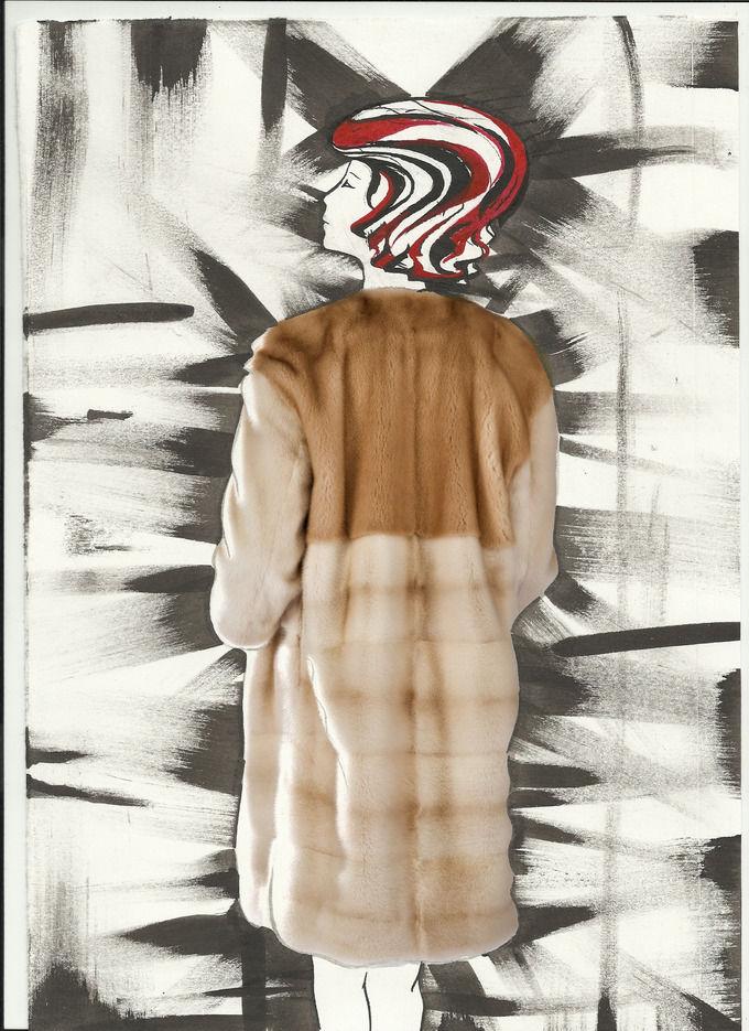 Вышли лукбуки Kova&T, Trends Brands и Vardoui Nazarian. Изображение № 25.