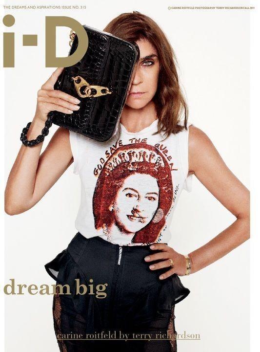 Модный дайджест: Новый дизайнер Sonia Rykiel, книга Кристиана Лубутена, еще одна коллаборация Target. Изображение № 21.
