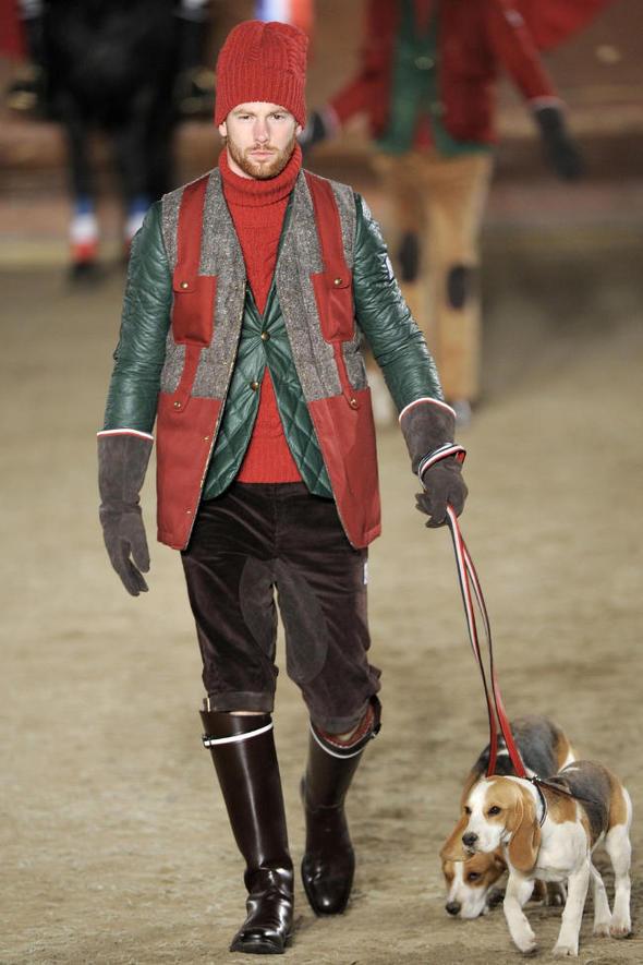 Изображение 94. Milan Fashion Week. Часть 2.. Изображение № 94.