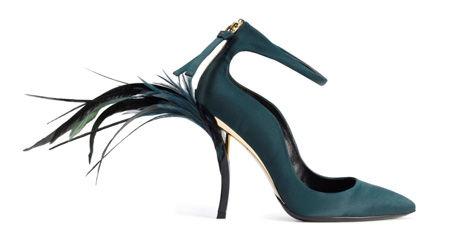 FIT откроют выставку обуви Гаги и Кирквуда. Изображение № 7.
