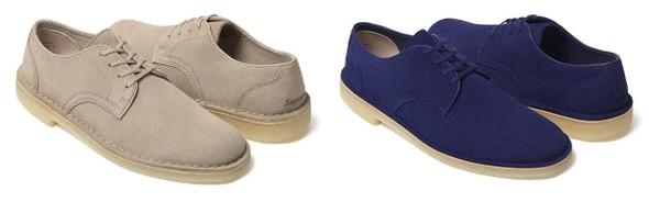 Мужская обувь: броги и ботинки. Изображение № 6.
