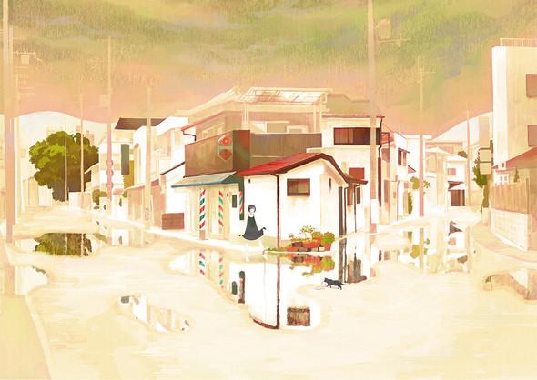 KMRimg – «чистые» работы. Изображение № 62.