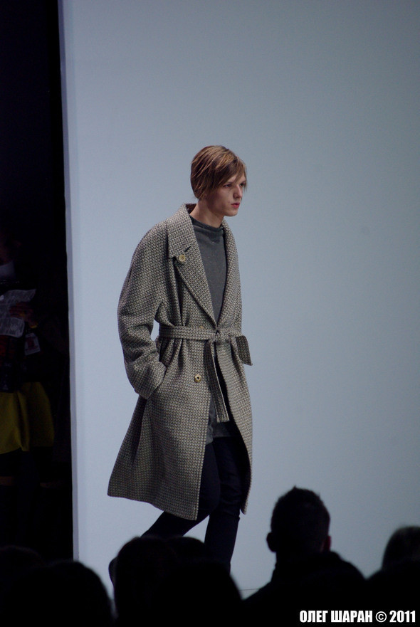 Изображение 64. Volvo Fashion Week: Tarakanova Men's Collection.. Изображение № 64.