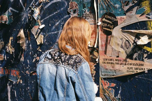 20 лучших молодых фотографов: Выбор Dazed&Confused. Изображение № 45.