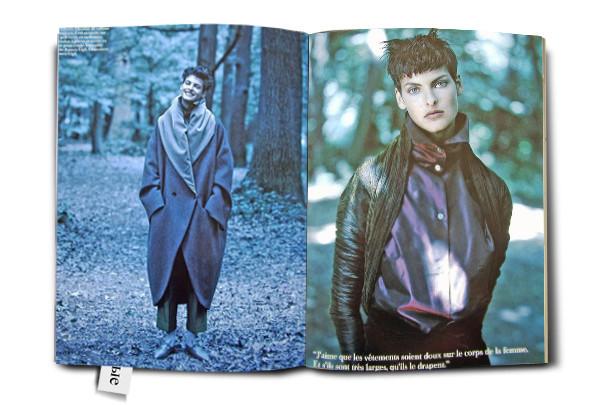 Модная фотография 80х годов. Изображение № 53.