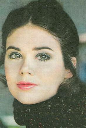 Изображение 68. Мода 60х: макияж.. Изображение № 67.