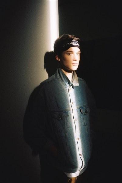 20 лучших молодых фотографов: Выбор Dazed&Confused. Изображение № 81.