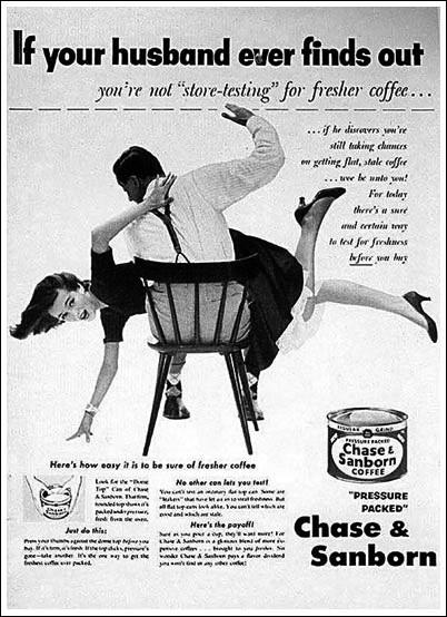 Сексизм в рекламе. Изображение № 23.