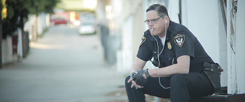 видео порно про милиционеров и заложников