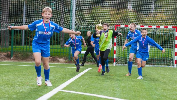 Tokarev Cup – 2012. Изображение № 1.