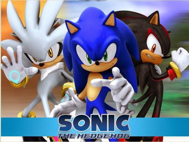 Sony экранизирует игры серии Sonic The Hedgehog. Изображение № 1.