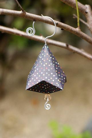 Любовь к бумаге или 1001 оригами. Изображение № 51.