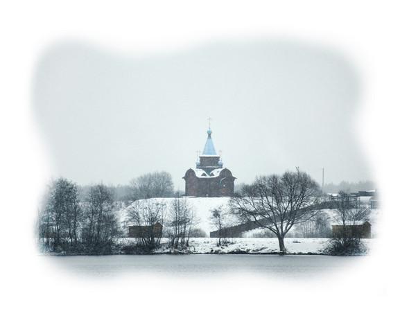 Зима в очень средней полосе. Изображение № 14.