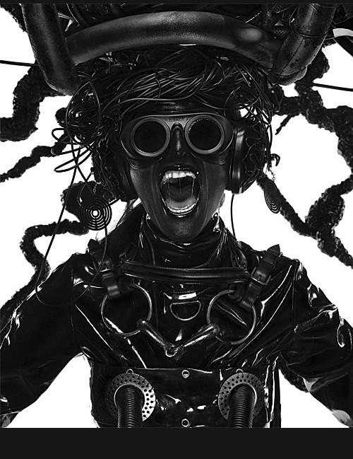 Carioca Visual Machine. Изображение № 26.