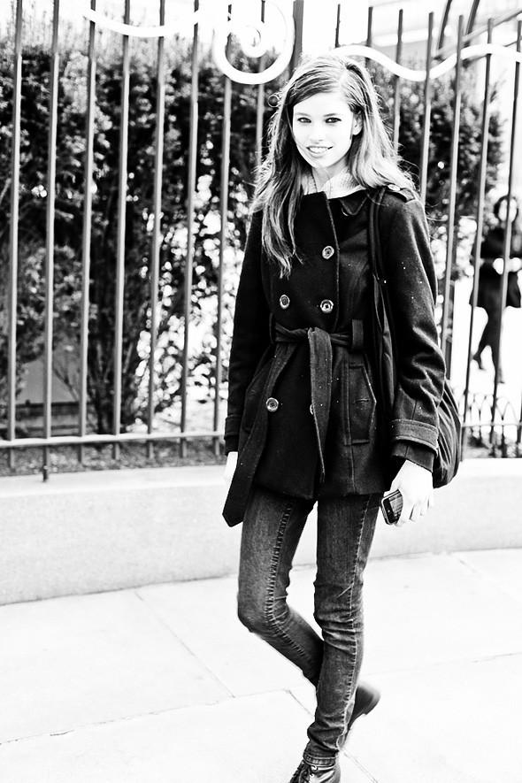 Неделя моды в Нью-Йорке: Репортаж. Изображение №67.
