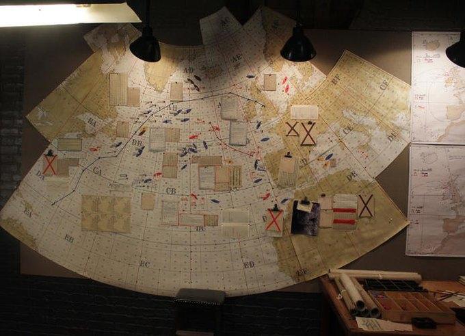 Цитата: дизайнеры о документах в «Игре в имитацию» . Изображение № 14.
